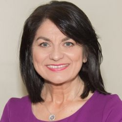 Fidelma Healy Eames, Irish MEP Candidate (Independent)