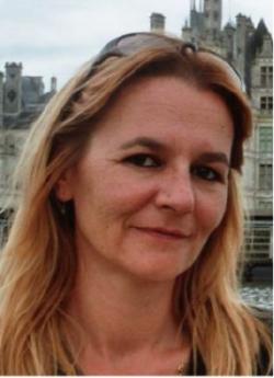 Karin Tudal